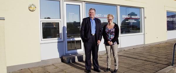 Ny advokat i Skagen