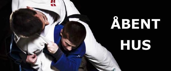 Judoens dag i Skagen Judoklub