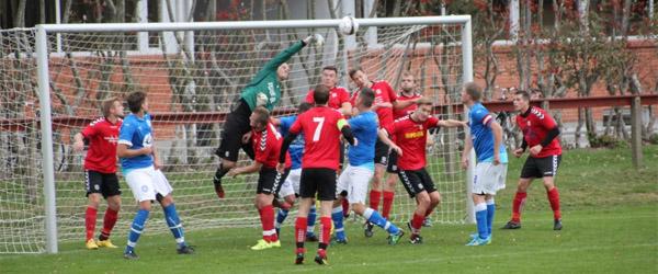 SIKs Herrer i Serie 2 spillede sig på førstepladsen