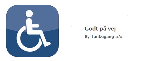Tilgængeligheds-App klar – økonomien mangler