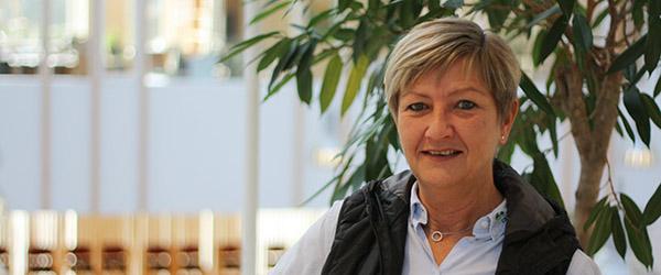Anni Jensen fejrer 25 års jubilæum