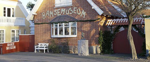 Dagens kalenderlåge: Skagens Bamsemuseum