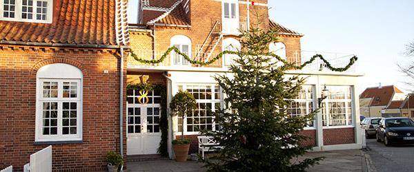 Dagens Kalenderlåge: Brøndums Hotel