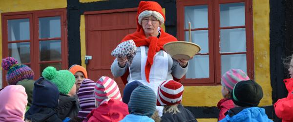 Kystmuseet Skagen fik 10.000 kr fra Kommunen