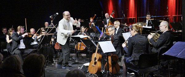 Danmarks Whitney Houston til Nytårskoncerten på Kappelborg