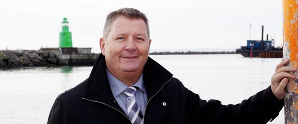 Ny strategi: Skagen Havn vil være Nordeuropas største fiskerihavn