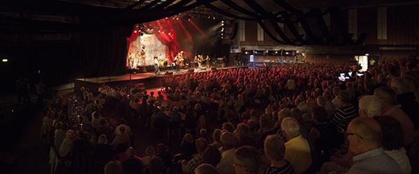 Skagen Festival og Det Musiske Hus i samarbejde !