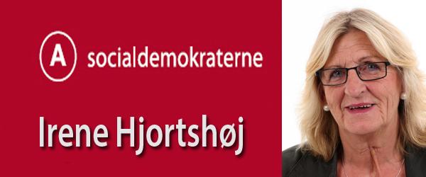 Irene Hjortshøj om hjemmeplejefirmaer