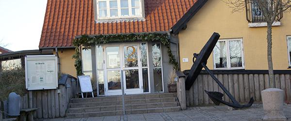 Dagens Kalenderlåge: Kystmuseet Skagen