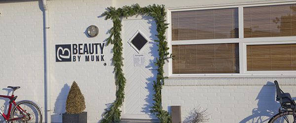 Dagens Kalenderlåge: Beauty By Munk