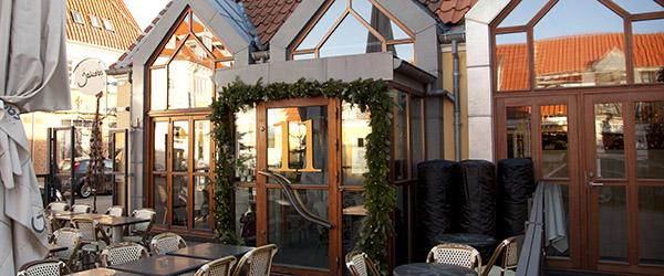 Dagens Kalenderlåge: Jakobs Café