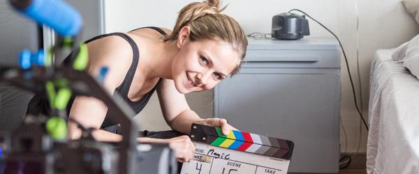 Oplev ung skawbos kortfilm i Skagen Bio