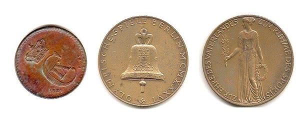 Møntsamlernes jul i Skagen