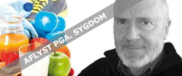 OPD: Kost og Sundhed foredrag i LOOP Fitness Skagen