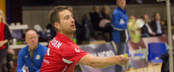 Estisk mester er VEB's lotto-kupon i kvartfinale