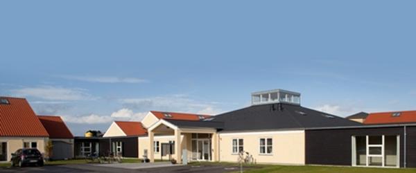 Besøgsvenner til udviklingshæmmede er blevet en succes i Skagen