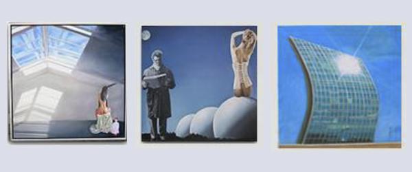 Genkender du disse malerier?