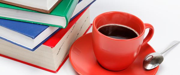Bogcafé: Inspiration til forårets nye læseoplevelser