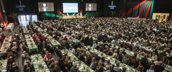 Lokalbanks bestyrelsesformand: Nordjylland udvikler sig positivt