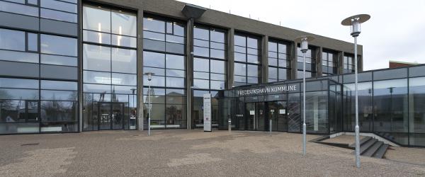Frederikshavn Kommune skal have ny sundhedspolitik