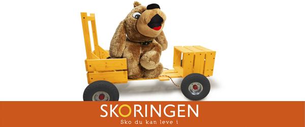 Vind en sæbekassebil til Børnenes Dag i Skoringen