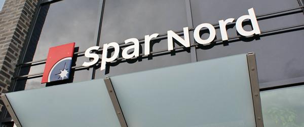 Spar Nord Skagen: Konfirmander skal være kontantløse på blå mandag