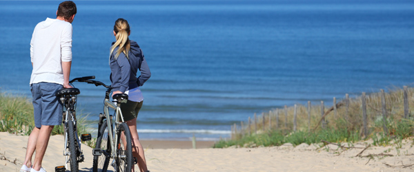 På cykel rundt i kulturen