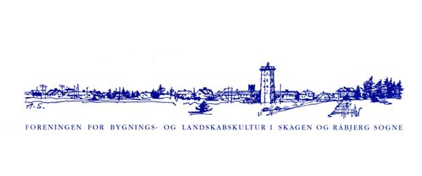 Læserbrev: Skagens arkitektoniske kulturarv
