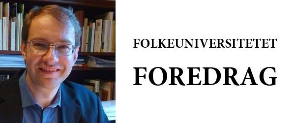 Genhør med Leif V.S. Balthzersen i Folkeuniversitetet – Tryllefløjten
