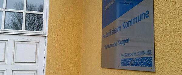 Er der et psykiatrisk støttecenter i Skagen?