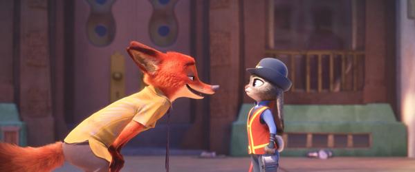 Disney-animation og Oscar-vinder