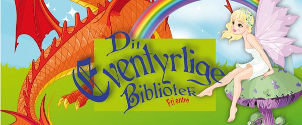 Højtlæsnings hygge på børnebiblioteket