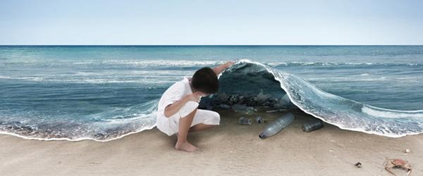 Affaldsindsamling på Nordstrand i morgen