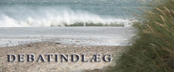 Debatindlæg: Lad udlændinge købe sommerhus i Nordjylland
