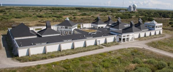 Skagen Odde Naturcenter inviterer til åbning af udstillinger