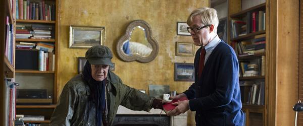 Skagen Bio: Engelsk drama-komedie