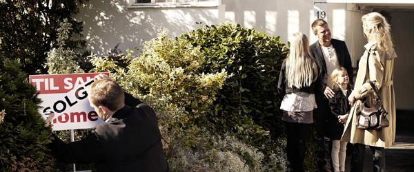 Husejere fik forår i friværdien