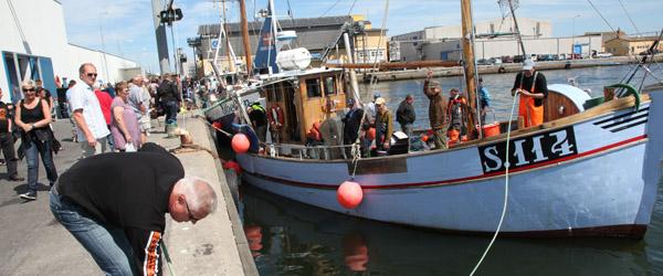 60 deltagere klar til årets Havfiskefestival