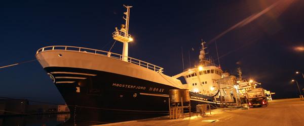 Skagen Havn er fortsat Danmarks største fiskerihavn