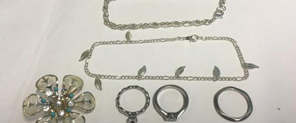 Rette ejer søges til smykker