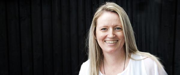 Christina Lykke: Ingen panik handlinger nu