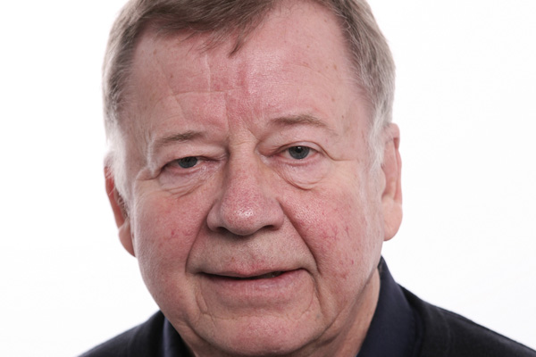Aksel Groth fylder 70 år