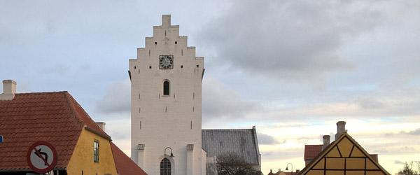 Nyt Provstiudvalg fra alle dele af Frederikshavn Provsti