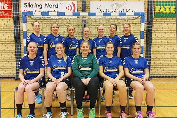 Håndbold: Ålbæk tabte sæsonpremieren