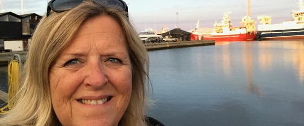 Skagen Havn er dynamoen for erhvervsudviklingen I Skagen