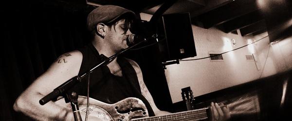 Rhythm and Blues og Fed rock på Bryghuset