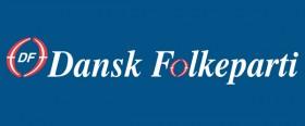 Stem på Dansk Folkeparti – fordi vi;