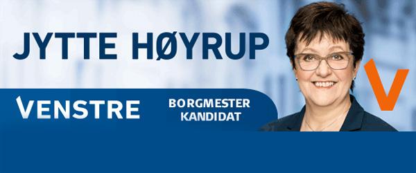 Regeringen støtter det Blå Danmark i Fr havn Kommune