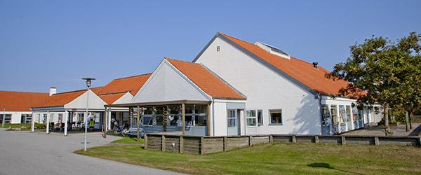 Julesalg på Ankermedet Dagcenter og i Aktiv i Ålbæk