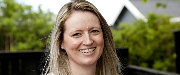 Christina Lykke (SF): Lad os handle lokalt